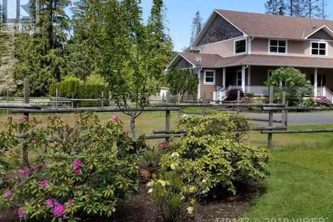 House for sale at 3120 Dove Creek Rd Courtenay British Columbia - MLS: 449137