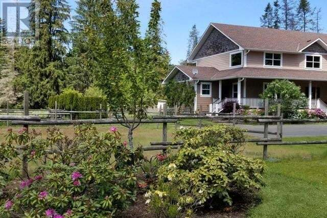 House for sale at 3120 Dove Creek Rd Courtenay British Columbia - MLS: 469520