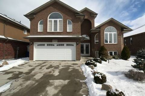 House for sale at 3120 Leisure Cres Windsor Ontario - MLS: X4377575