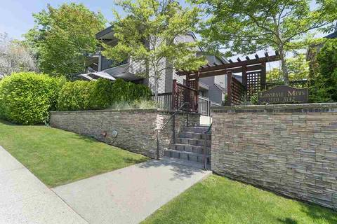 Townhouse for sale at 3120 Lonsdale Ave North Vancouver British Columbia - MLS: R2376021