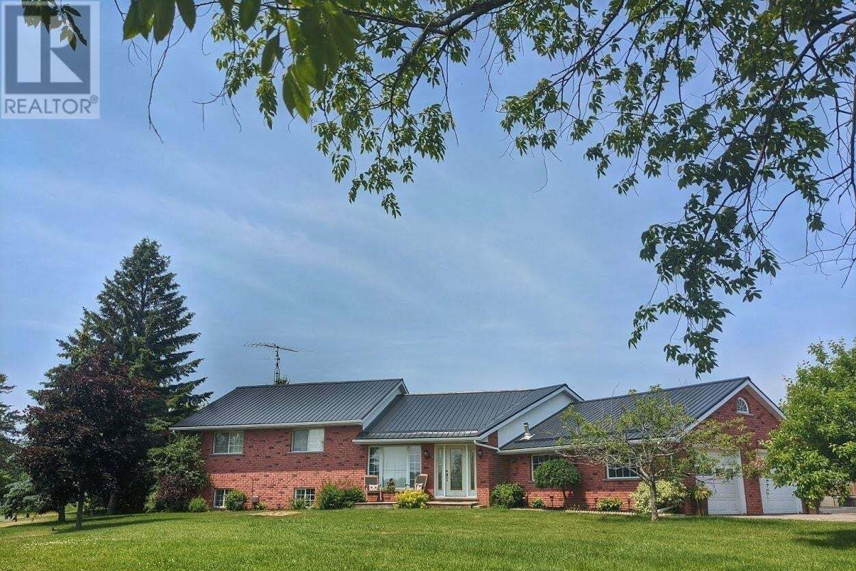 House for sale at 3120 Mcconnell Rd Odessa Ontario - MLS: K20003346