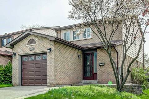 House for sale at 3120 Plum Tree Cres Mississauga Ontario - MLS: W4454697