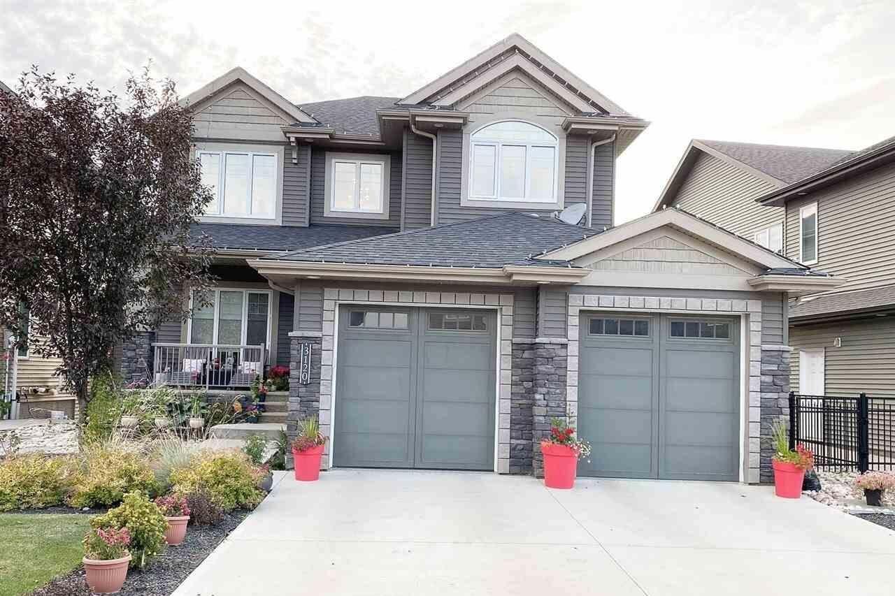 House for sale at 3120 Winspear Cr SW Edmonton Alberta - MLS: E4213144