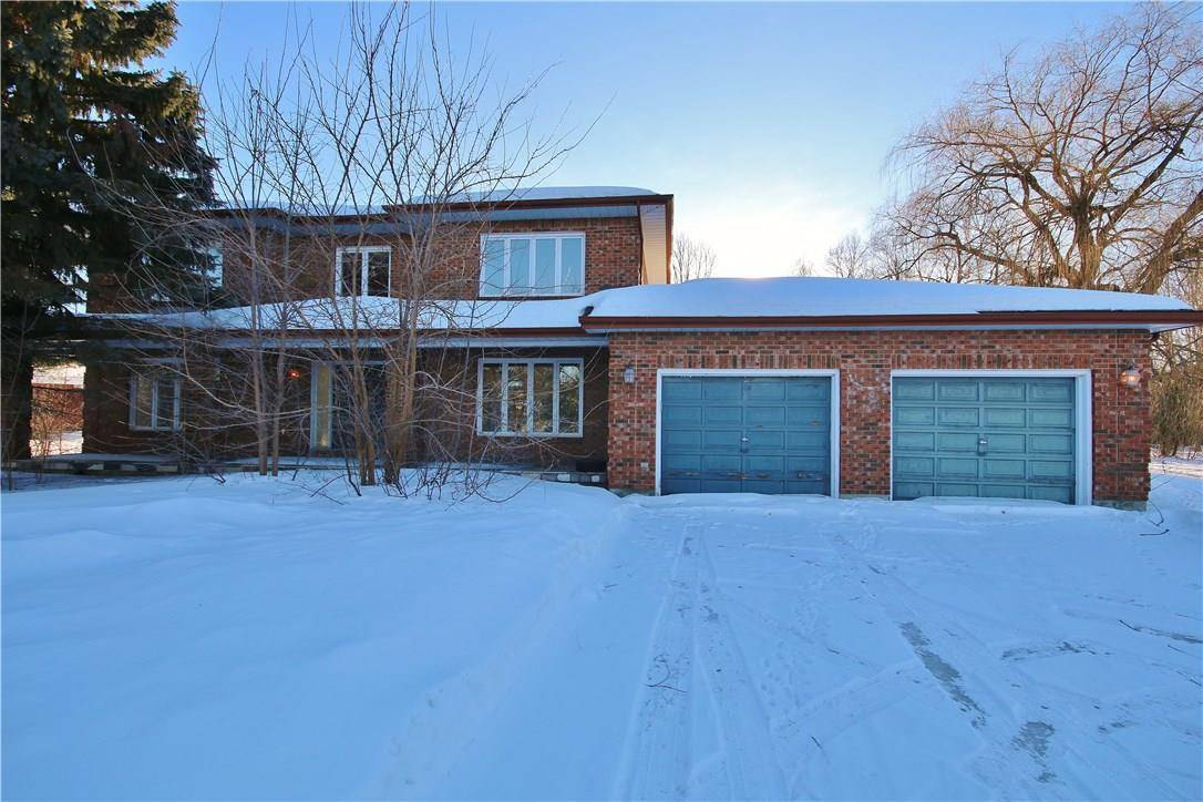 House for sale at 3120 Woodroffe Ave Ottawa Ontario - MLS: 1141800