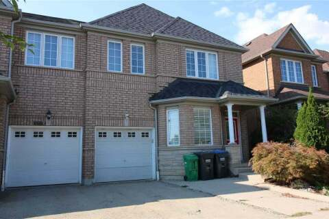 Townhouse for rent at 3120 Wrigglesworth Cres Mississauga Ontario - MLS: W4885904
