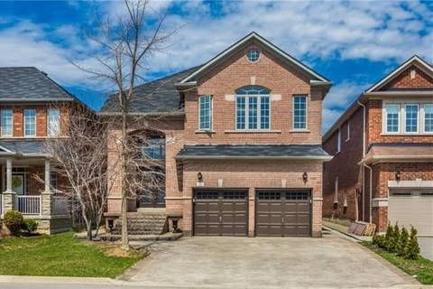 House for rent at 3121 Clipperton Dr Mississauga Ontario - MLS: W4567156