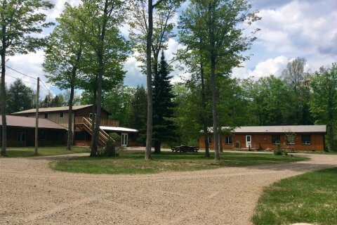 House for sale at 3121 Hwy 523  South Algonquin Ontario - MLS: X4987451