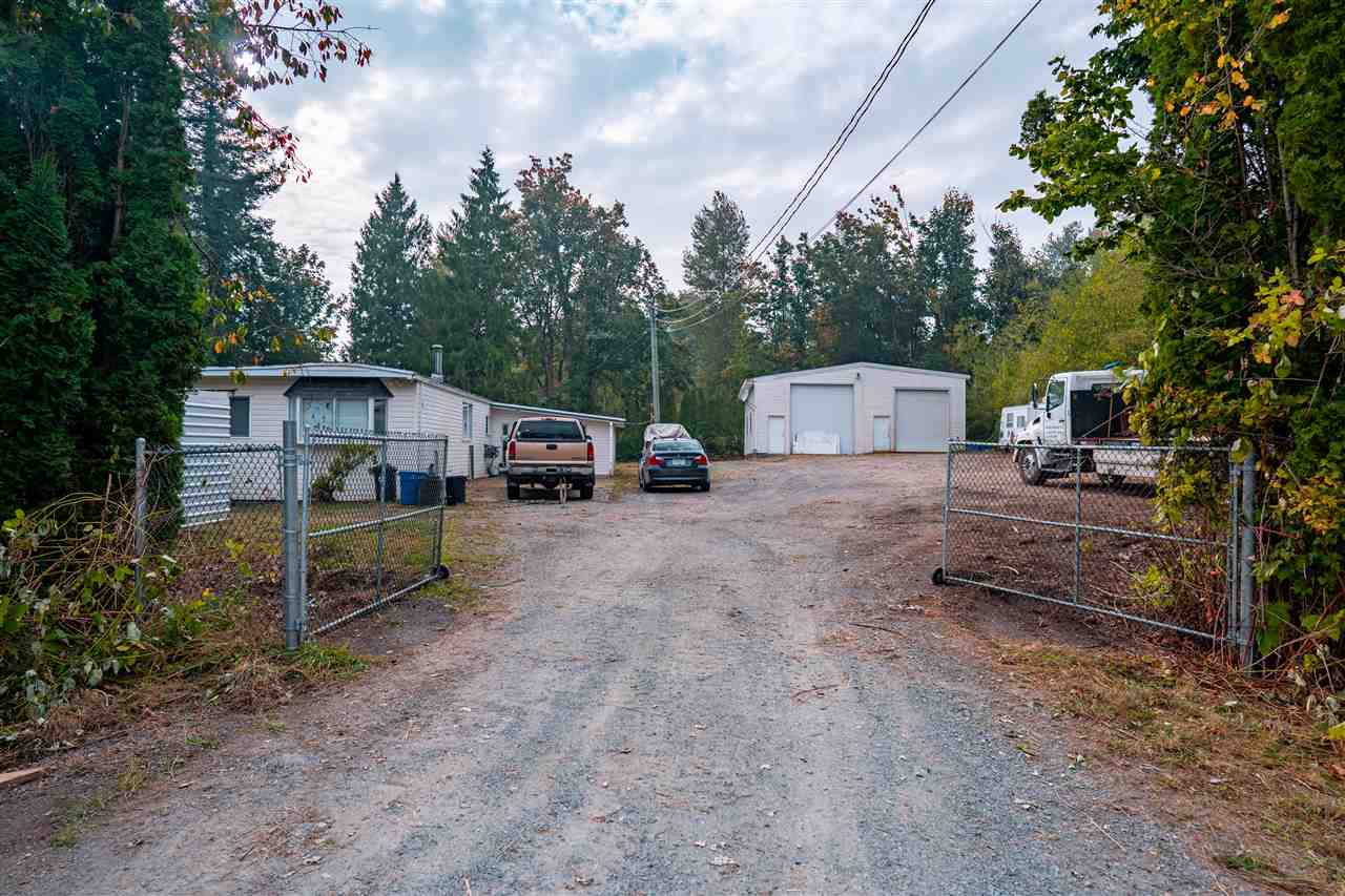 Removed: 3121 Ross Road, Abbotsford, BC - Removed on 2020-09-24 23:51:19