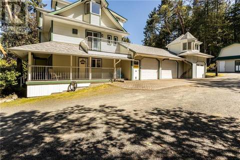 House for sale at 3121 Telegraph Rd Mill Bay British Columbia - MLS: 410546