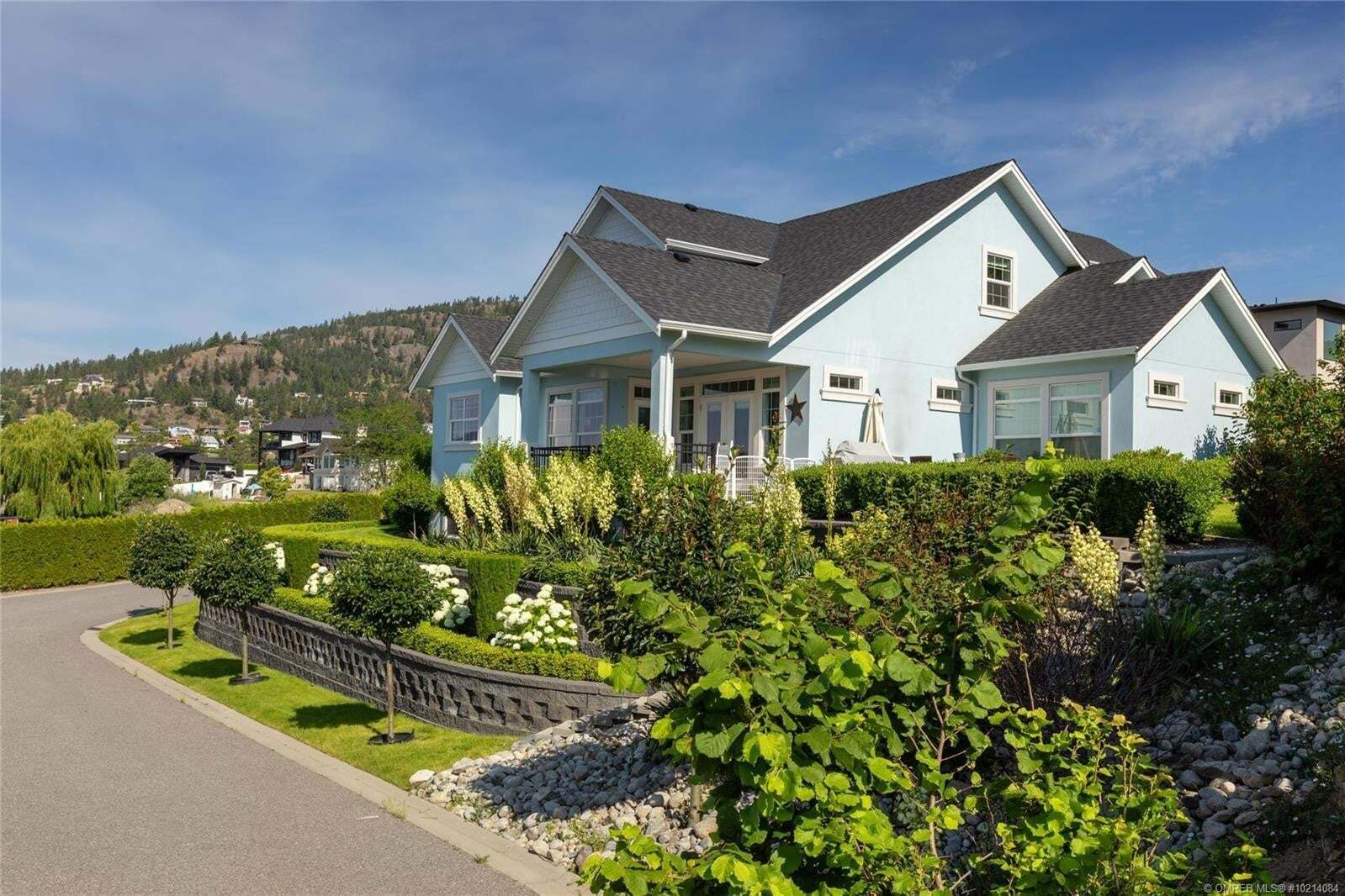 House for sale at 3121 Thacker Dr West Kelowna British Columbia - MLS: 10214084