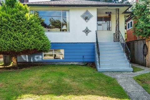 House for sale at 3122 47th Ave E Vancouver British Columbia - MLS: R2344899