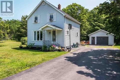 House for sale at 3122 Lovett Rd Coldbrook Nova Scotia - MLS: 201916271