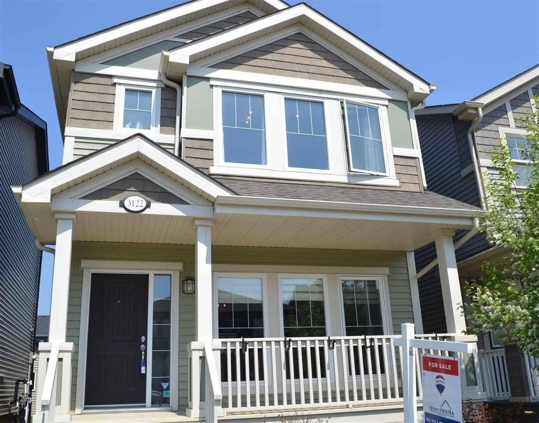 House for sale at 3122 Paisley Rd Sw Edmonton Alberta - MLS: E4175357