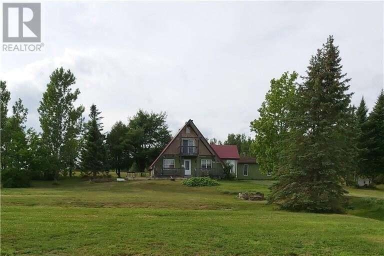 House for sale at 3122 Route 515  Ste. Marie-de-kent New Brunswick - MLS: M129920