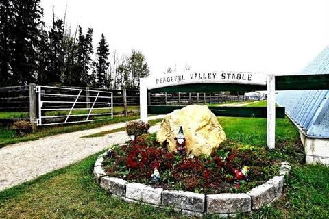 31229 Range Road 32 , Rural Mountain View County | Image 1