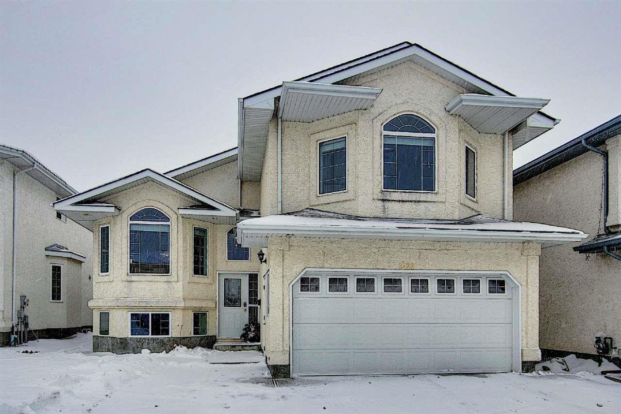 House for sale at 3123 35 Av NW Edmonton Alberta - MLS: E4221398