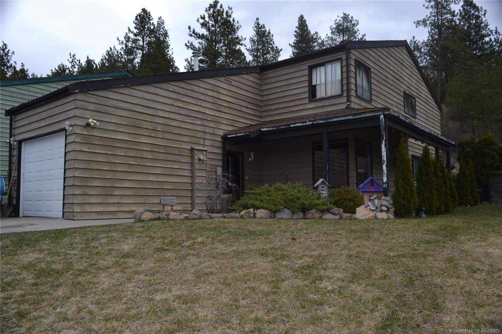 House for sale at 3123 Sandstone Dr West Kelowna British Columbia - MLS: 10202072