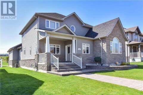 House for sale at 3123 Stone Ridge Blvd Orillia Ontario - MLS: 261143