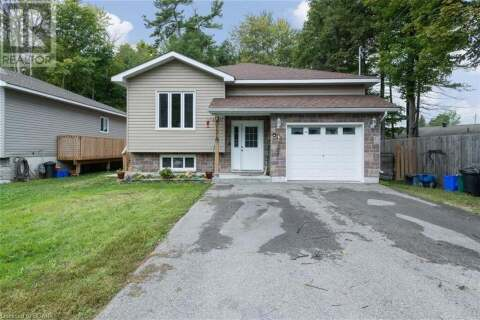 House for sale at 3124 Goldstein Rd Washago Ontario - MLS: 40018045