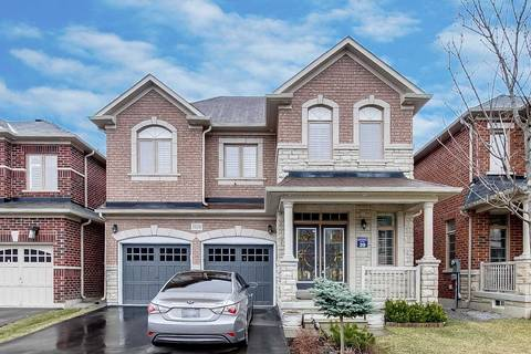 House for sale at 3124 Goretti Pl Mississauga Ontario - MLS: W4420130