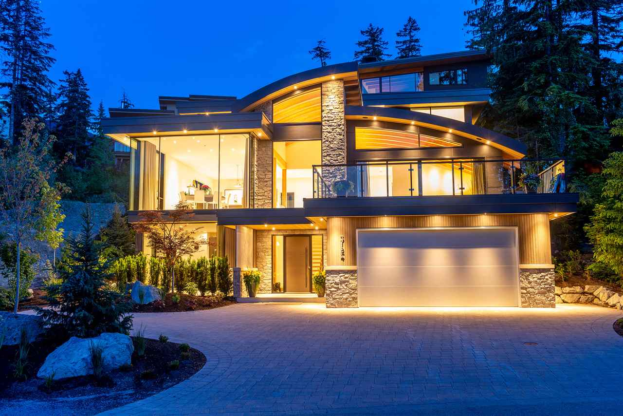 For Sale: 3124 Lakecrest Lane, Whistler, BC | 4 Bed, 5 Bath House for $7,499,000. See 20 photos!