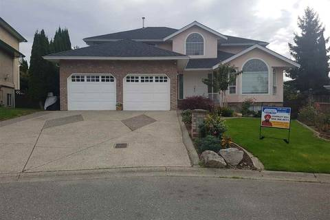 House for sale at 3124 Swallow Pl Abbotsford British Columbia - MLS: R2409990