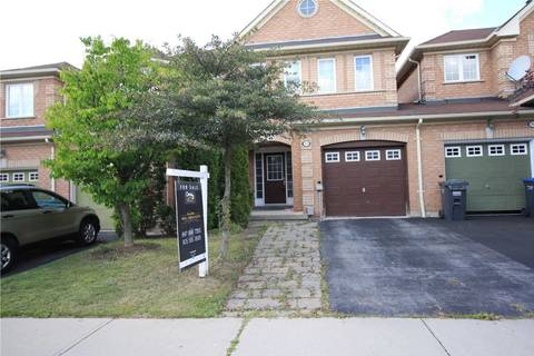 Townhouse for sale at 3124 Turbine Cres Mississauga Ontario - MLS: W4568421