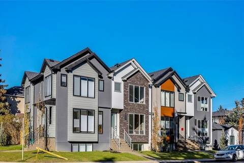 Townhouse for sale at 3125 19 Ave Southwest Calgary Alberta - MLS: C4242970