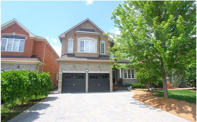 Removed: 3125 Countess Crescent, Mississauga, ON - Removed on 2018-03-18 05:46:02