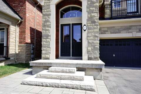House for rent at 3125 Gladeside Ave Oakville Ontario - MLS: W4777265