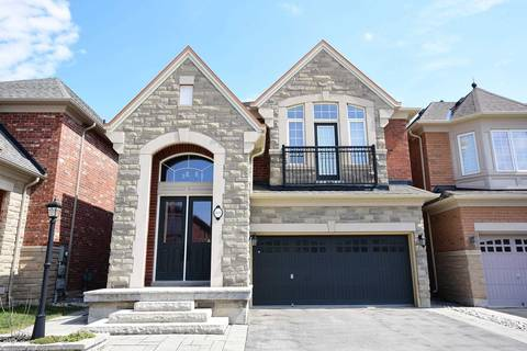 House for rent at 3125 Gladeside Ave Oakville Ontario - MLS: W4425958