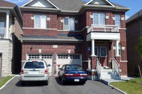 House for rent at 3125 Goretti Pl Mississauga Ontario - MLS: W4513826