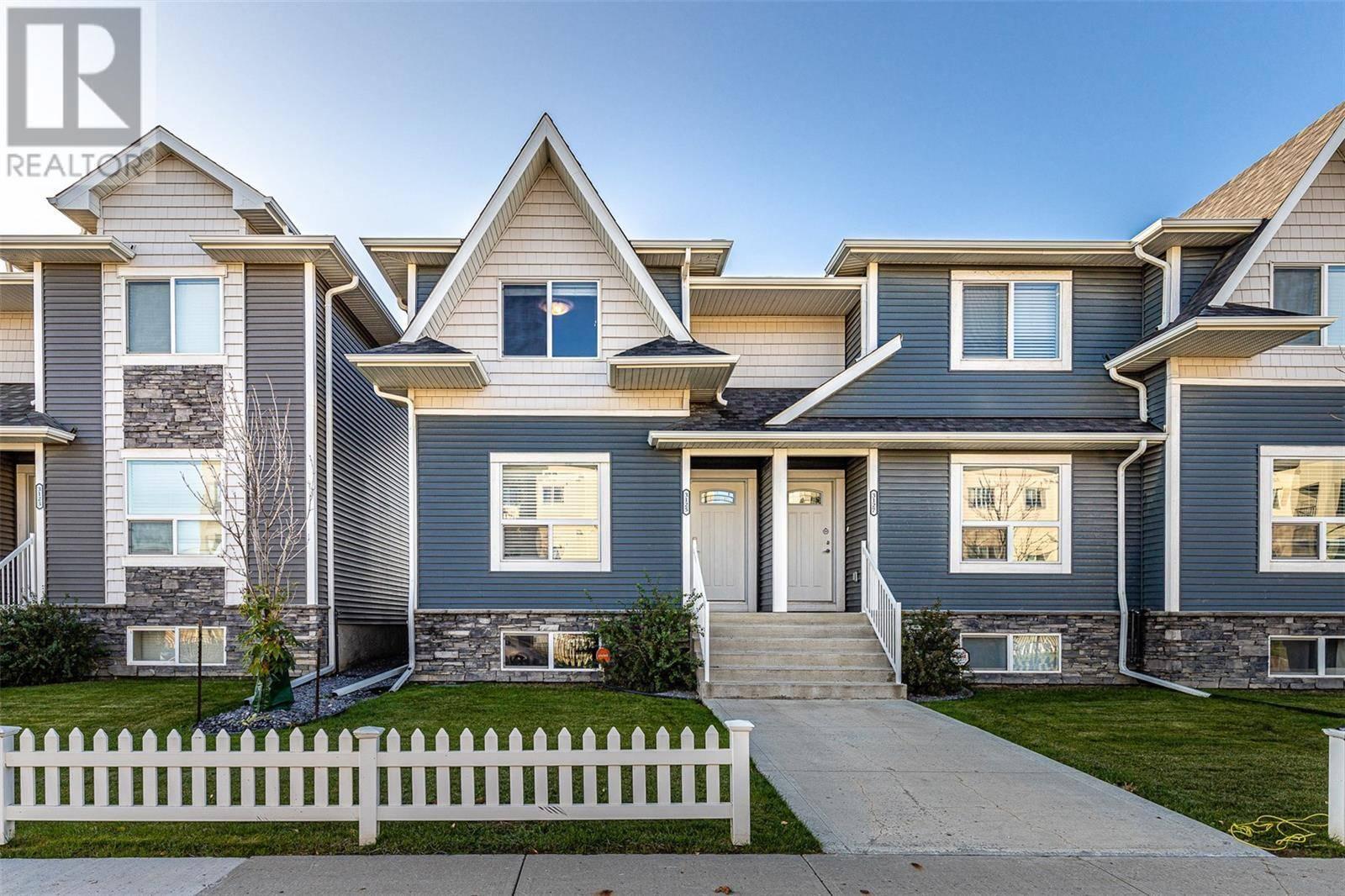 Townhouse for sale at 3125 Mcclocklin Rd Saskatoon Saskatchewan - MLS: SK787796