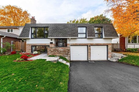 House for sale at 3125 Riverview St Oakville Ontario - MLS: W4972951