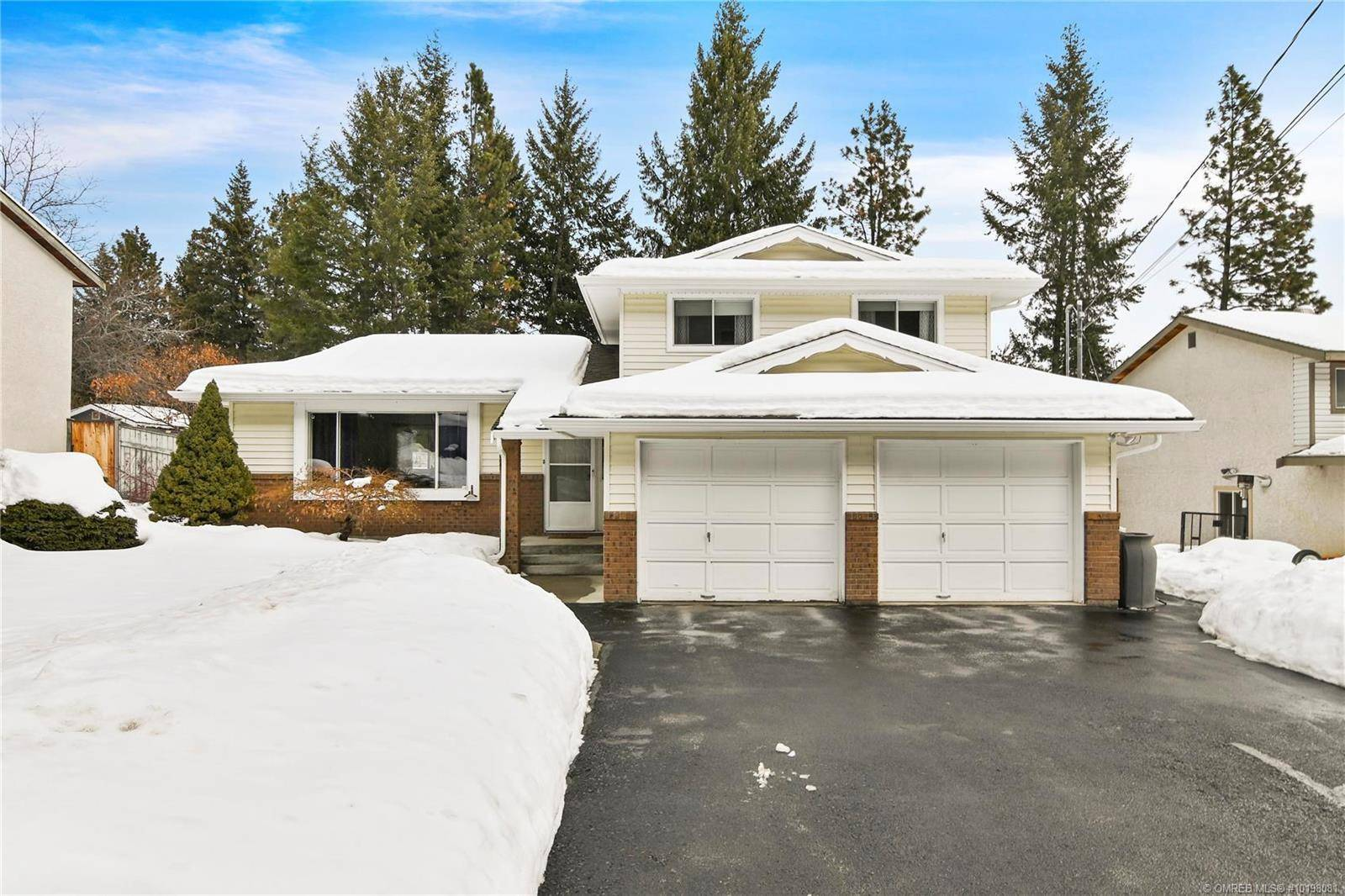 House for sale at 3125 Webber Rd West Kelowna British Columbia - MLS: 10198081