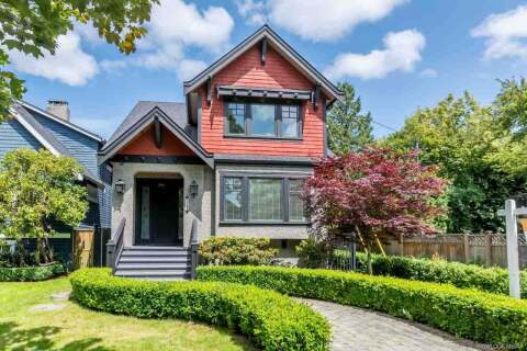 House for sale at 3125 11th Ave W Vancouver British Columbia - MLS: R2472929