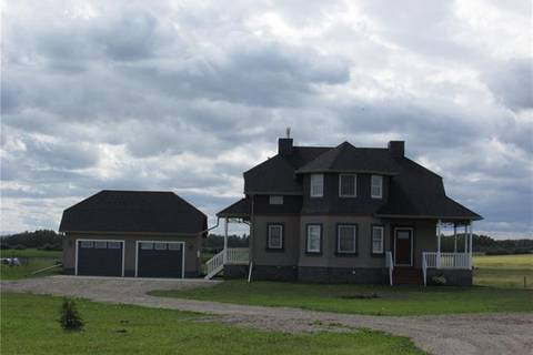 House for sale at 31250 Range Road 33  Rural Mountain View County Alberta - MLS: C4289504