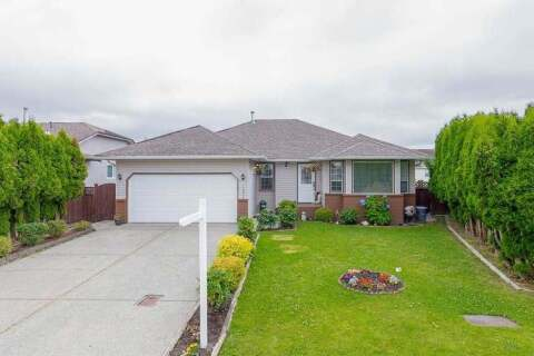 House for sale at 31256 Wagner Dr Abbotsford British Columbia - MLS: R2470966