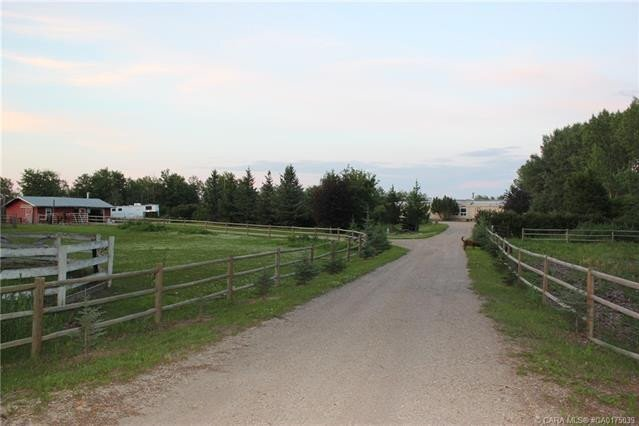 House for sale at 31257 Range Road 15  Rural Mountain View County Alberta - MLS: CA0175039