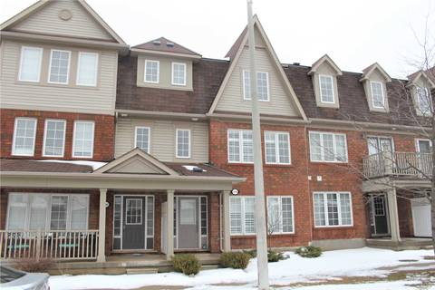 Townhouse for rent at 3126 Edgar Ave Burlington Ontario - MLS: W4392314