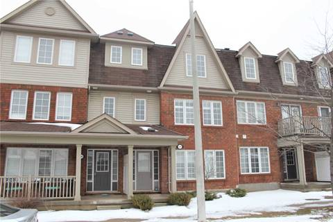 Townhouse for rent at 3126 Edgar Ave Burlington Ontario - MLS: W4687624
