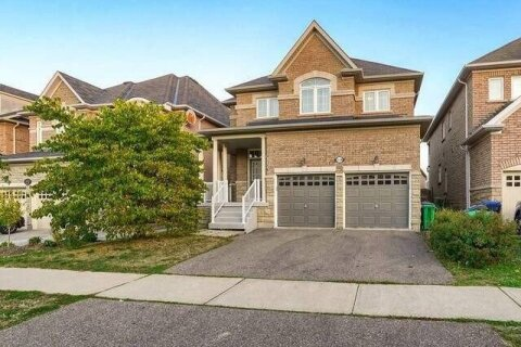 House for sale at 3126 Tacc Dr Mississauga Ontario - MLS: W4992662