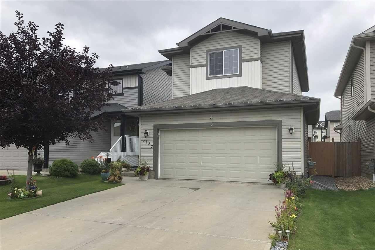 House for sale at 3127 25 Av NW Edmonton Alberta - MLS: E4196171