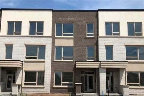 Townhouse for sale at 3127 Ernest Appelbe Blvd Oakville Ontario - MLS: W4689887