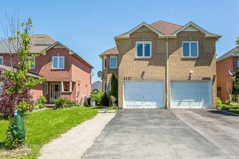 Townhouse for sale at 3127 Pendleton Rd Mississauga Ontario - MLS: W4483678