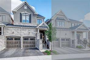 Townhouse for sale at 3127 River Path  Oakville Ontario - MLS: O4571111