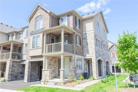 Townhouse for sale at 3128 Biltmore Common St Oakville Ontario - MLS: W4544243