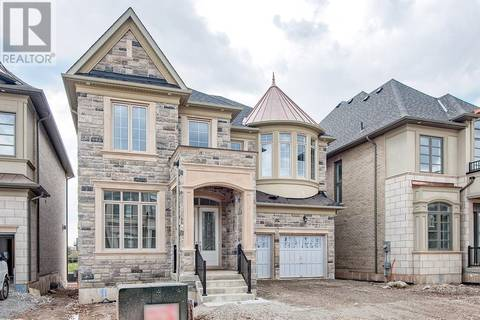 House for sale at 3128 Daniel Wy Oakville Ontario - MLS: 30735736