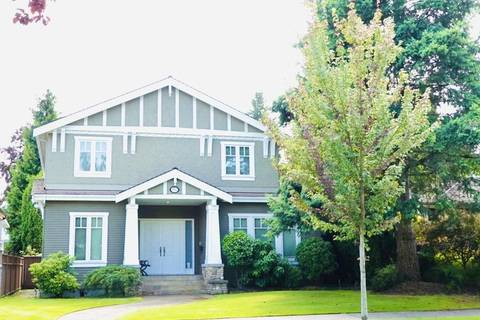 House for sale at 3128 19th Ave W Vancouver British Columbia - MLS: R2390936