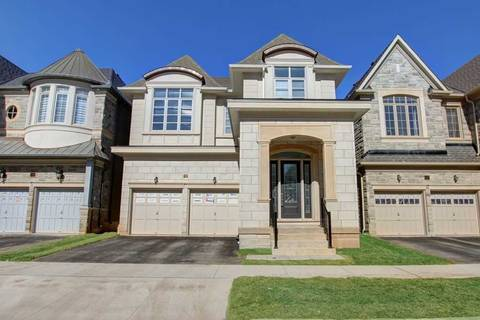 House for sale at 3129 Millicent Ave Oakville Ontario - MLS: W4358409
